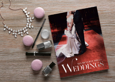 SLS Beverly Hills Weddings